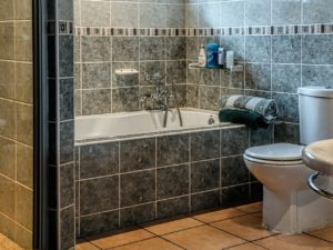 Le Migliori Ceramiche Da Bagno.Come Usare Il Mosaico In Bagno I Consigli Migliori