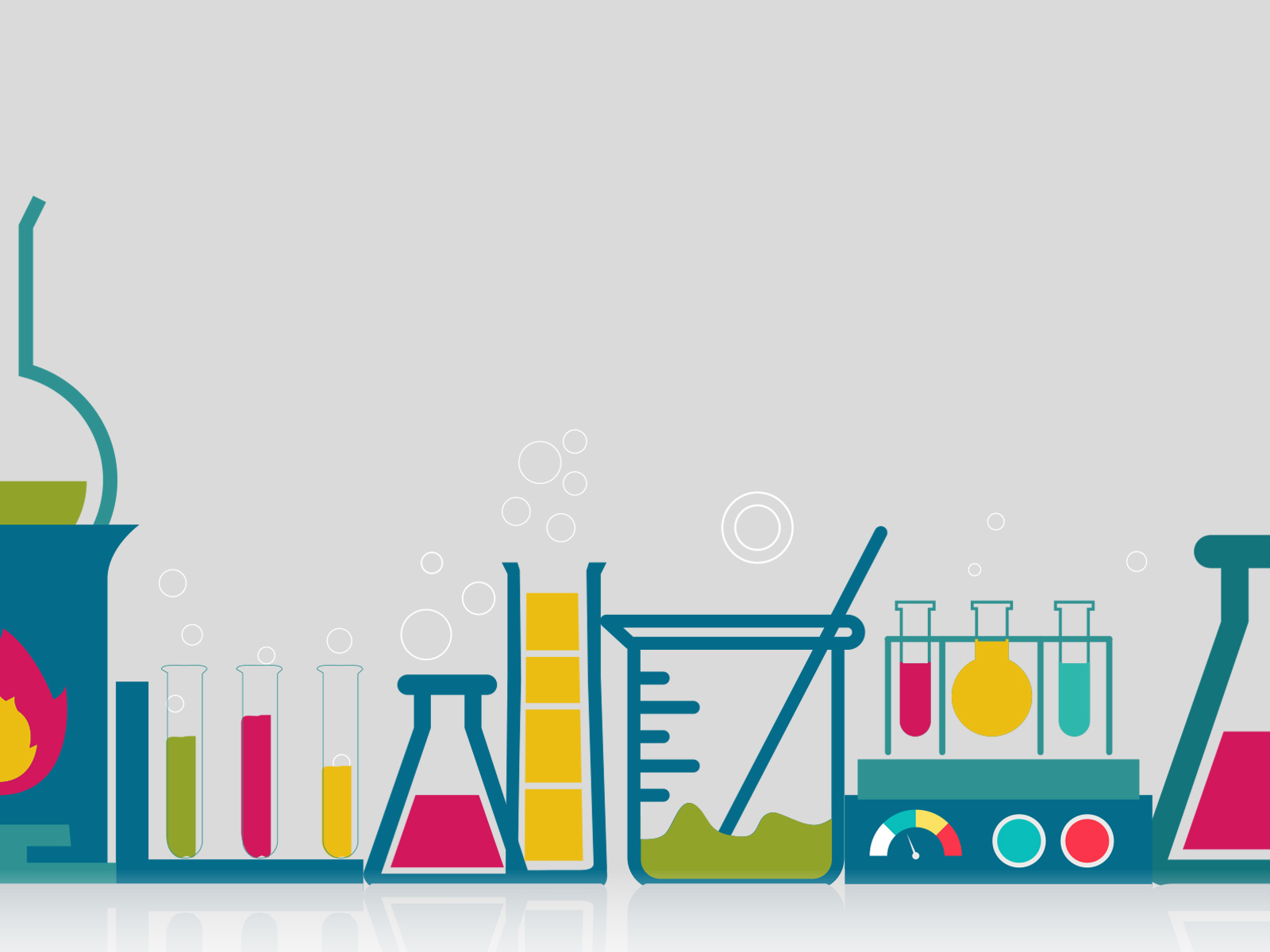 Health-Chemistry-PPT-Backgrounds