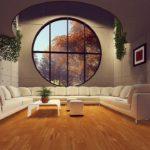 indoors-